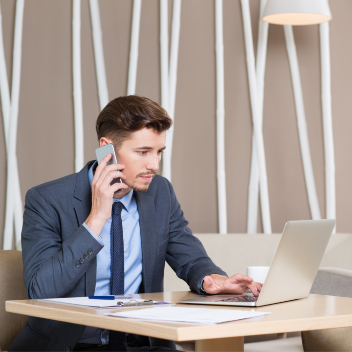 転職エージェントを活用すべき理由